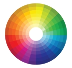 Wheel o' color