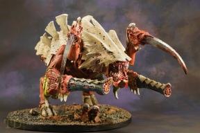 Tyranid Barbed Hierodule (Games Workshop - Forgeworld)