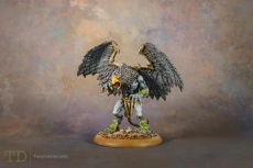 Scarsfell Griffon (Privateer Press)