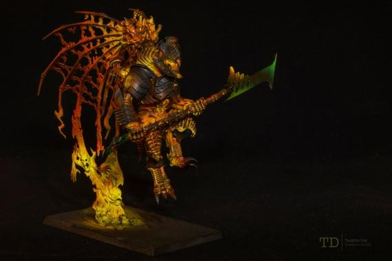 Morghast Harbinger (Games Workshop)
