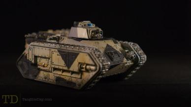 Chimera tank (Games Workshop)