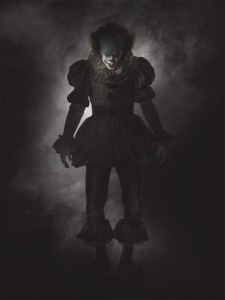 Pennywise (IT - Stephen King)